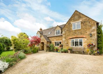 Thumbnail 4 bed detached house for sale in Ebrington, Chipping Campden, Gloucestershire