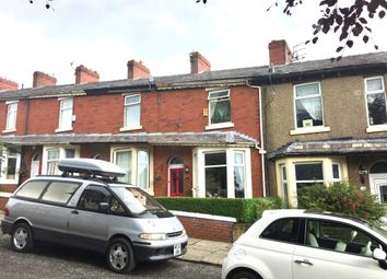 Thumbnail 3 bed terraced house for sale in 22 Albany Road, Blackburn
