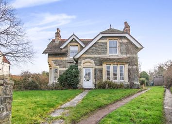 Thumbnail 4 bedroom detached house for sale in Memorial Road, Hanham, Bristol