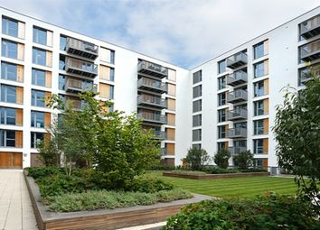 Thumbnail 2 bedroom flat for sale in Bramwell Way, London