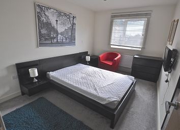 Thumbnail 1 bed flat for sale in The Sawmill, 19 Dock Street, Hull, North Humberside