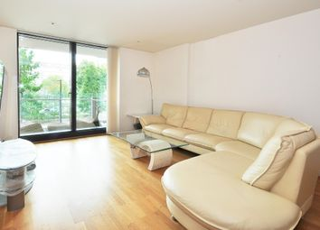 Thumbnail 1 bed flat to rent in Marshall Building, 3 Hermitage Street, London