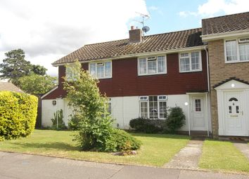Thumbnail 3 bed terraced house to rent in Strathmore Road, Ifield, Crawley