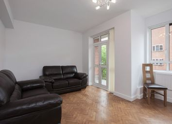 Thumbnail 2 bed flat to rent in New North Street, London