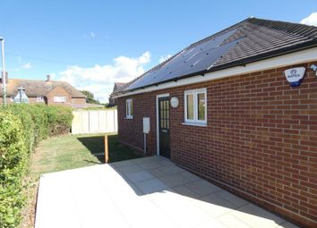 Thumbnail 2 bedroom bungalow to rent in Huntingdon Road, Kempston, Bedford