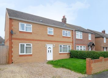 Thumbnail 5 bedroom semi-detached house for sale in Kidlington, Oxfordshire