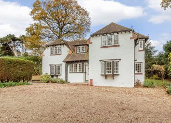 Thumbnail 4 bed detached house for sale in Puttenham Heath Road, Compton, Guildford