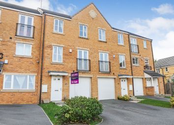 Thumbnail 4 bed town house for sale in Hawthorn Lane, Cleckheaton