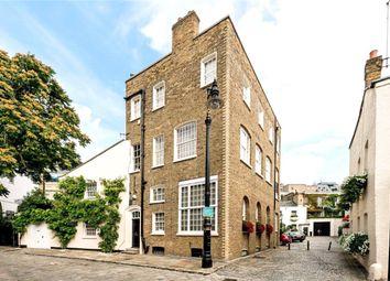 Wilton Row, London SW1X