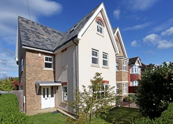 Thumbnail 5 bed town house to rent in Springfield Road, Windsor