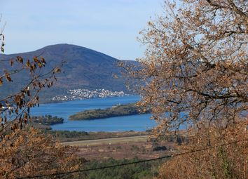 Thumbnail Land for sale in Building Plot With Views Over Tivat Bay And St Marko Island, Kavac, Montenegro