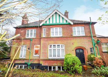 Thumbnail 3 bed flat to rent in Castle Avenue, Dover