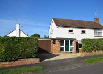 Thumbnail 2 bed detached house for sale in Fairway, Princes Risborough