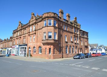 Thumbnail 3 bed flat for sale in 5A Academy Street, Troon