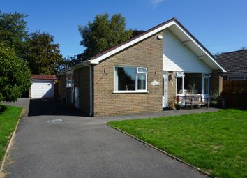 Thumbnail 2 bed bungalow for sale in Oakhurst Close, Ferndown