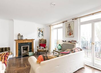Thumbnail 5 bed property for sale in Stanhope Gardens, South Kensington