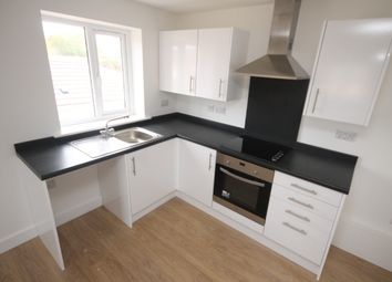 Thumbnail 2 bedroom flat to rent in Stanningley Road, Armley, Leeds
