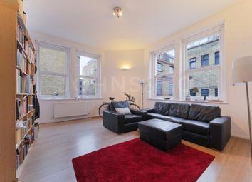Thumbnail 3 bedroom flat to rent in Rampart Street, London
