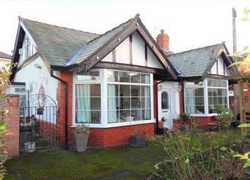 Thumbnail 3 bed bungalow for sale in Lytham Road, Ashton-On-Ribble, Preston