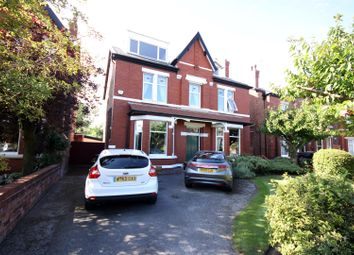 Thumbnail 6 bed detached house for sale in Cumberland Road, Southport