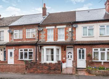 3 bed terraced house to rent in Coronation Road, Basingstoke RG21
