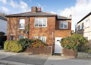 Thumbnail 2 bed semi-detached house for sale in Wickham Road, Shirley, Croydon, Surrey