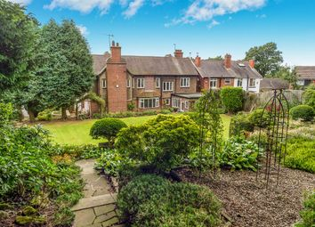 Thumbnail 5 bedroom detached house for sale in Oakham Road, Oakham, Dudley
