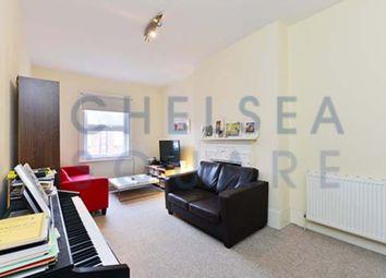 Thumbnail 1 bed flat to rent in Salusbury Road, Queens Park
