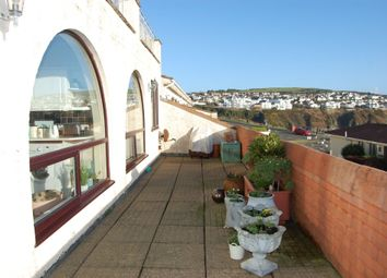 Thumbnail 2 bed flat for sale in Sea Cliff Road, Onchan, Isle Of Man