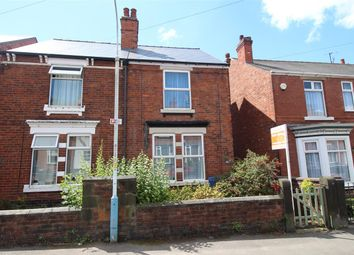 Thumbnail 2 bed semi-detached house for sale in Alexandra Road West, Chesterfield