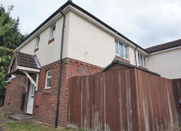 Thumbnail 1 bed maisonette for sale in Oldhams Meadow, Aylesbury