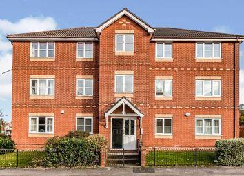 Thumbnail 2 bed flat to rent in Bridgewater Street, Salford