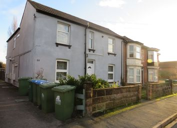Thumbnail 1 bed flat for sale in Clarendon Road, Southampton