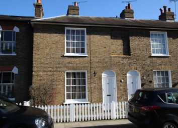 Thumbnail 2 bed property to rent in Gentlemans Row, Enfield