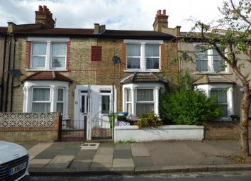 Thumbnail 3 bed property to rent in Federation Road, London