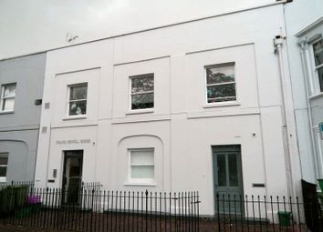 Thumbnail 2 bed flat to rent in Selkirk Street, Cheltenham