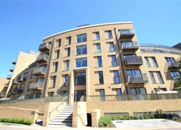 Thumbnail 2 bed flat to rent in Palladian Court, 3 Cabot Close, Croydon