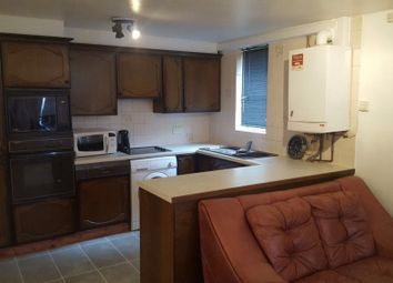 Thumbnail 2 bed flat to rent in Bedwell Court, Broomfield Road, Dagenham