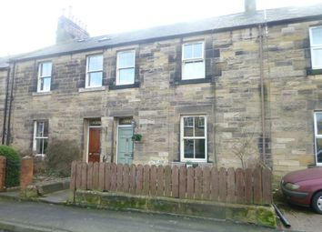 Thumbnail 4 bed terraced house to rent in Bridge Street, Alnwick