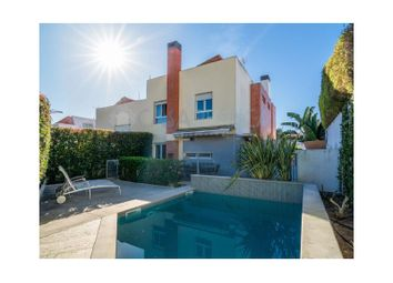Thumbnail 4 bed detached house for sale in Alto Da Castelhana (Cascais), Cascais E Estoril, Cascais