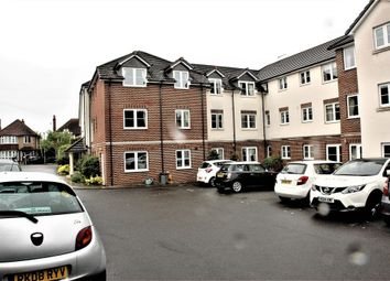 Thumbnail 1 bed property for sale in Lynton Court, Park Hill Road, Ewell