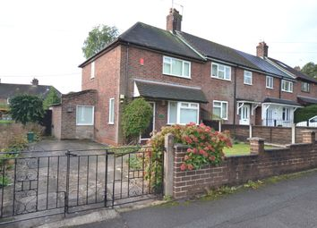 Thumbnail 2 bed town house for sale in Thirlmere Place, Clayton, Newcastle-Under-Lyme