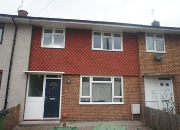 3 bed terraced house to rent in Pynham Close, London SE2