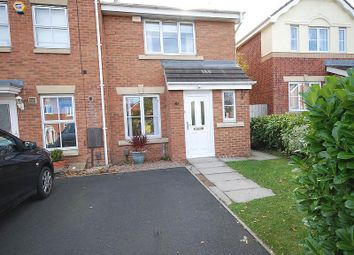 3 bed terraced house for sale in Dunkeld Close, Gateshead NE10