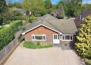 Thumbnail 4 bed bungalow for sale in East Gardens, Ditchling, East Sussex
