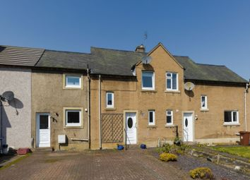Thumbnail 3 bed terraced house for sale in Woodside Drive, Penicuik
