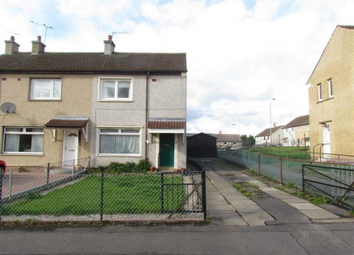 Thumbnail 2 bed terraced house to rent in Ochil View Road, Boness