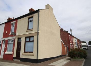 Thumbnail 2 bed end terrace house for sale in Grafton Street, Dingle, Liverpool