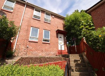 Thumbnail 2 bed terraced house for sale in Lismore Place, Benwell, Newcastle Upon Tyne