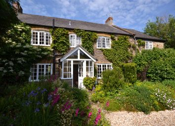 Thumbnail 5 bed cottage for sale in Waytown, Bridport